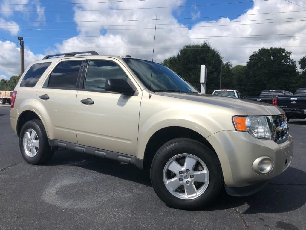2012 Ford Escape XLT 2WD XLT